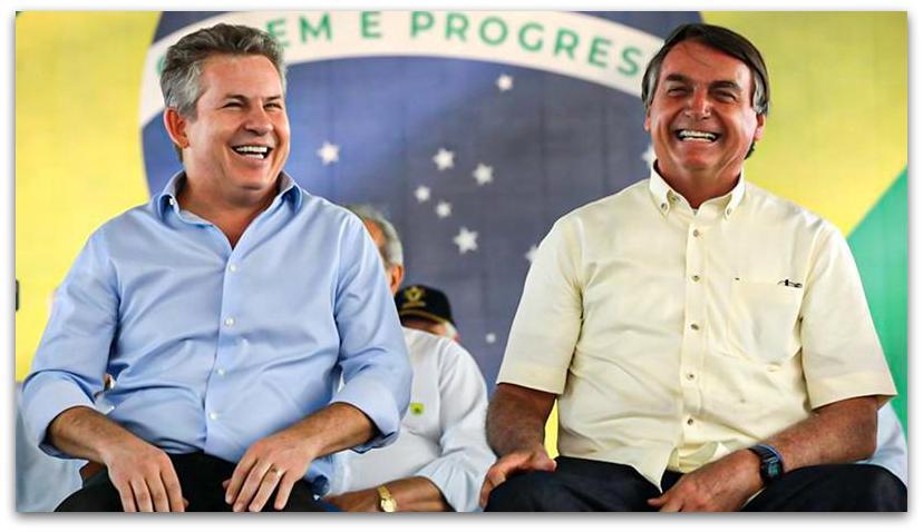 Mendes compra defesa pelo voto impresso de Bolsonaro e diz que 'População não precisa viver com dúvida'